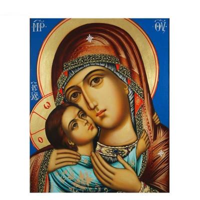 Kit pictura pe numere cu religioase, DTP2952