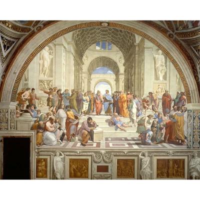 Kit pictura pe numere cu religioase, DTP2228