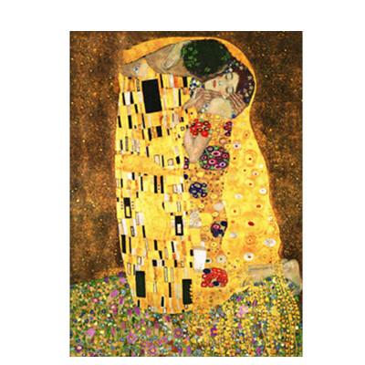 Kit pictura pe numere cu diverse, Pure love
