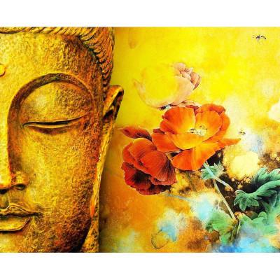 Kit pictura pe numere cu religioase, Balanced
