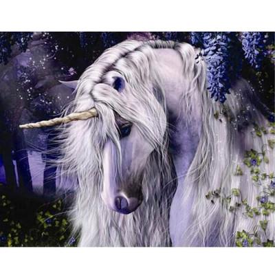 Kit pictura pe numere cu animale, DTP2479